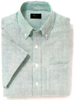 ALB210シリーズ | クールビズ 形態安定 半袖シャツ